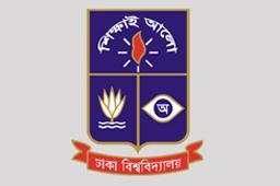 Dhaka-University-logo