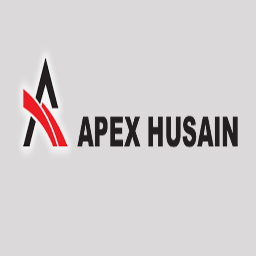 Apex Husain Group Logo