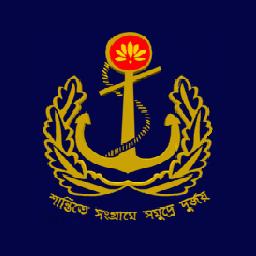 Bangladesh Navy logo