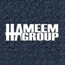 Ha-meem Group Logo