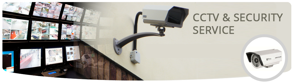 cctv and security service