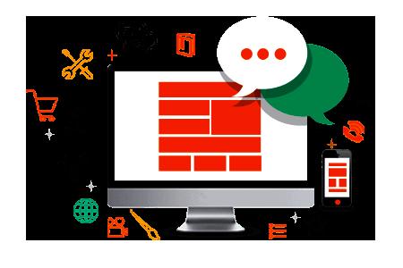 Website & Web portal development