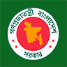 Bangladesh govt logo